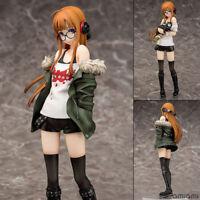 Phat Company Persona 5 - Futaba Sakura 1/7 Scale PVC Figure Toy Gift New Loose