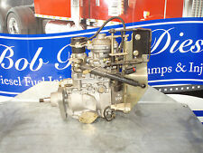 FORD 2.5 TD DIESEL INJECTION PUMP (1991-1998) 0460404075
