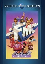 FM 1978 (DVD) Michael Brandon, Eileen Brennan, Alex Karras, Cleavon Little - New