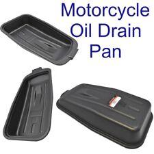 Motorbike Oil Drain Pan Neilsen 2 Litre Motorcycle Motor Bike Cycle Oils CT3667