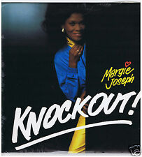 LP MARGIE JOSEPH KNOCKOUT (1983)