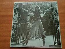 Carly Simon Anticipation LP Record First Edition