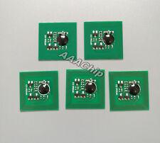 "5  x Reset Toner Chip for Xerox Color C60, C70 Digital Printer Refill  "" SOLD """