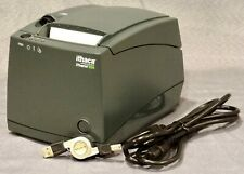 Transact Ithaca Itherm 280 Pos Thermal Printer 280 Usb Dg Excellent Condition