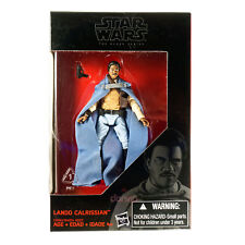 "Star Wars The Black Series Lando Calrissian 3.75"" Figure"