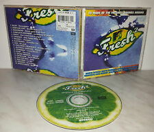 CD FRESH 2 - Mtv - OASIS - AFRICA UNITE - PRODIGY - RADIOHEAD - GRIGNANI - SKUNK