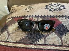 Ray Ban RB4140 710/58 145 3p Polarized 💯% Authentic Brand.