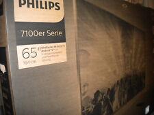 Philips 65PUS7101  Ambilight3  4K UHD TV  PPI 2000   65Zoll NEU & OVP