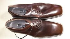 STUDIO VIA SPIGA Men's Oxfords Brown 11M