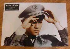 SHINee Everbody KEY Poster Kpop PC official korean album Member Goods Merch New