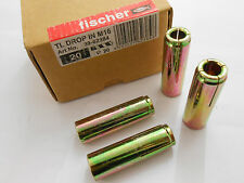 FISCHER TL DROP IN M16 WITHOUT RIM 220 x m16 x 20mm - Art No. 39-62384 #R9