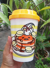 GUDETAMA LAZY EGG Limited Edition   7-Eleven Shop Sell in Thailand only. 100% Sa
