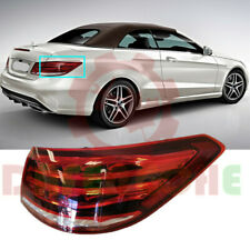 For Mercedes-Benz E-Class W207 C207 2-dr Coupe 2014~2017 Taillight Right Outer