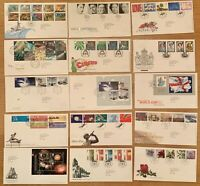 GB Stamps - Royal Mail First Day Covers 2001 - 2010