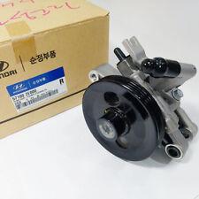 571002E000 Power Steering Pump For Hyundai Tucson Kia Spectra Sportage 2004-2010