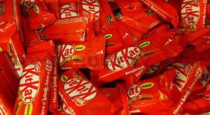Nestle KITKAT Mini Kit Kat Chocolate Bars Bites Treats Bulk Candy