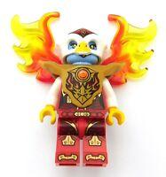 LEGO NEW ERIS LEGENDS OF CHIMA MINIFIGURE FIGURE PERSON