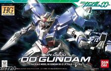 GN-0000 00 Gundam Bandai Gundam00 HG00 22 1/144 HG Gundam Model Kits Bandai