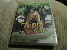 "DVD ""TIPPI AU CANADA"" serie enfants"