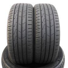 2x Summer Tyre Hankook 195/55 R16 Ventus Prime 3 87V 0 9/32in! Dot0317