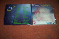 1 CD   DEEP DANCE 29