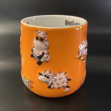 Ireland Coffee Mug - John Hinde