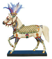 Retired First Edition Trail of Painted Ponies Viva Las Vegas Retired 1E 6779