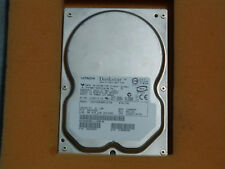 HITACHI Deskstar 40GB Model HDS728040PLAT20 PN:0A30209