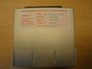 Reconditioned ECU - Vauxhall Opel Astra Van 1.4i 1992-97 AYCR 16164399