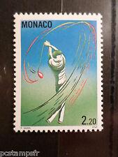 MONACO - 1993 - yvert 1873 - Sport GOLF - neuf**