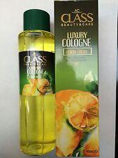 400 Ml clase tradicional Turkish Lemon Colonia Limon kolonya libre de envío