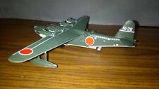 """IXO Models Kawanishi H8K2 Japanese Float Plane """" Emily """" WWII 1:144 scale"""