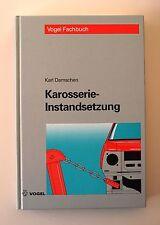 Karosserie - Instandsetzung von Karl Damschen