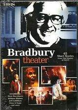 Ray Bradbury Theater:Complete Series-65 Episodes. New In Shrink!