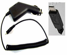 Micro USB in Car Charger Samsung Galaxy 551 Gio S7250 Wave M 2 3 Y S8600 S5380