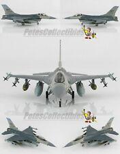 Hobby Master HA3868 Lockheed F-16A Spirit of Syracuse New York ANG 174th TFW