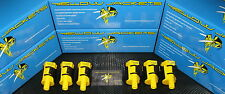 YELLOW JACKETS LS/LQ9/D585 COIL PACKS FOR CONVERSION IN SKYLINE R32 GTST RB20DET