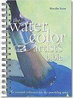 Arts & Crafts: Aquarellmalerei von Scott, Marilyn   Buch   Zustand gut