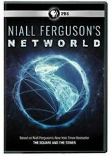Niall Ferguson's Networld [New Dvd]