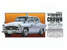 NEW ARII 1955 TOYOPET CROWN TAXI 1/32 Scale PLASTIC MODEL KIT OWNERS CLUB SERIES