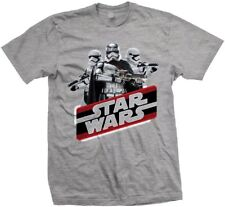 Star Wars - Episode VII - Phasma T-Shirt Unisex Tg. XXL ROCK OFF