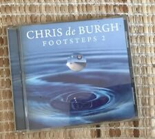 Footsteps 2 von Chris De Burgh (2011)