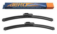 "AERO 16"" + 16"" OEM Quality All Season Beam Windshield Wiper Blades (Set of 2)"