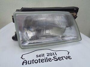 Opel Kadett E Scheinwerfer rechts Lampe Frontscheinwerfer Bosch