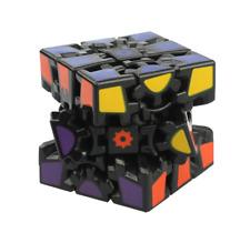 Xmas gift New Rubik's Cube Classic Game Fast Turn Rubik Speed Cube UK HOT