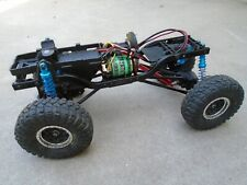 MST 1/12 1/10 RC 4wd Rock crawler Truck scale 10-3/4