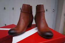 Kickers femme boots , marron , 41 EU