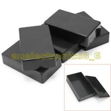 Plastic Electronic Project Box Enclosure Instrument Case 100x60x25mm