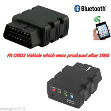 NEW OBD2 Car Diagnostic KW902 ELM327 Bluetooth Code Reader Scanner Tool Android