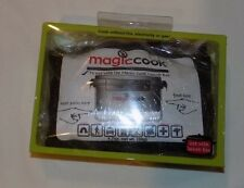 Magic Cook Lunch Box Refill Heat Packs  Pack of 5, Camping, Survival NIP